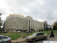 Московский проспект, дом 3