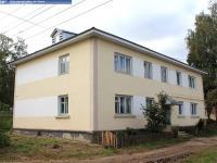 Дом 4 на улице Шоссейной