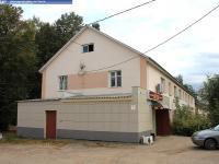 Дом 8 на улице Шоссейной
