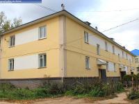 Дом 14 на улице Шоссейной