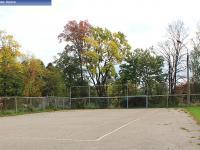 Спортивная площадка 1 школы