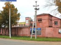 Дом 25 на улице Шоссейной