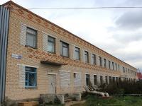 Дом 12 на улице Тепличной