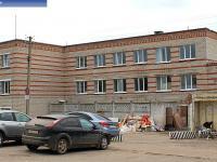 Дом 3 на улице Тепличной