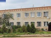 Дом 10 на улице Тепличной