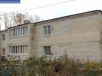 Дом 33 на улице Шоссейной