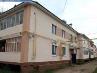 Дом 31 на улице Шоссейной