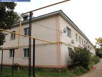 Дом 27 на улице Шоссейной
