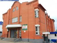 Дом 17А на улице Шоссейной