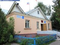 Дом 1 на улице Шоршелской