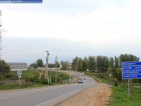Автодорога Кугеси-Атлашево-Новочебоксарск