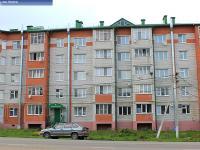Дом 10 на улице Марпосадской
