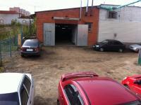 Автотехцентр «Ренова»