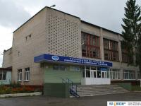 Чебоксарский техникум транспортных и строительных технологий