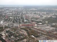 Улицы Калинина Гагарина