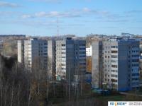 68 дома на улице Ленинского Комсомола