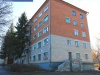 Дом 3 на улице Кошевого