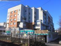 Дом 7 на улице Кошевого