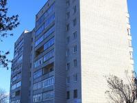 Дом 1 на улице Энтузиастов