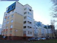 Дом 3-2 на улице Энтузиастов