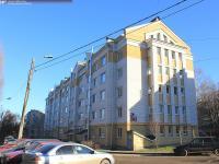 Дом 6-2 на улице Грасиса