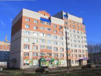 Дом 46А на улице 10-й Пятилетки