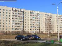 Дом 32 на улице Строителей