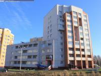 Дом 46Г на улице Строителей
