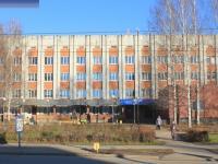 Новочебоксарский медицинский центр