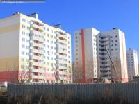 Новостройки в Венгерском квартале