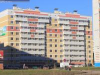 Поз. 12Б на улице Строителей