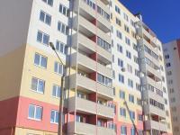 Дом 5-2 на улице Строителей
