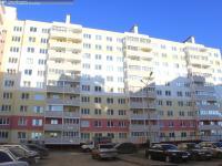 Дом 5-1 на улице Строителей