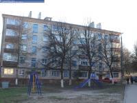 Дом 14 на улице Молодежной