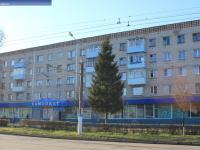 Дом 22 на улице Винокурова