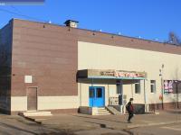 Дом 16 на улице Терешковой