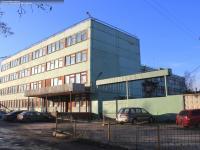 Дом 44 на улице Промышленной