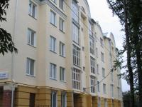 Дом 4-1 по улице Ильбекова