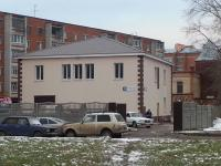 Дом 9 на улице Сапожникова