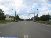 Марпосадское шоссе