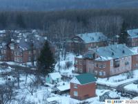Немецкие дома на Чапаевском поселке