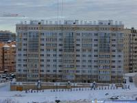 Дом 7 корпус 2 по ул. Ярмарочная