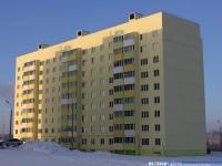 Дом 96 корп. 2 по Б. Хмельницкого