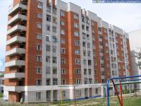 Дом 20 по ул. 139-й С.Дивизии