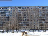 Дом 8 на улице 139-й Стрелковой дивизии