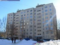 Дом 10 на улице 139-й Стрелковой дивизии