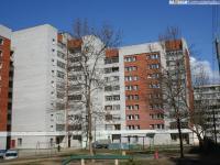Дом 22 по ул. 139-й стрелковой дивизии