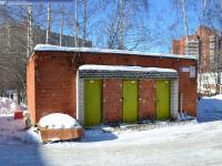 Детский сад №136