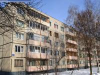 Дом 9 на улице 324-й Стрелковой дивизии