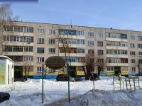 Дом 7 на улице 324-й Стрелковой дивизии